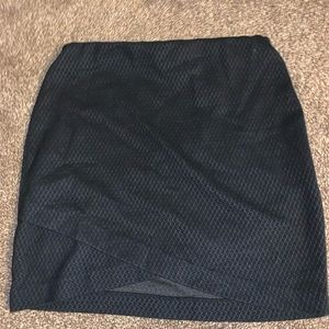 H&M mini tight skirt